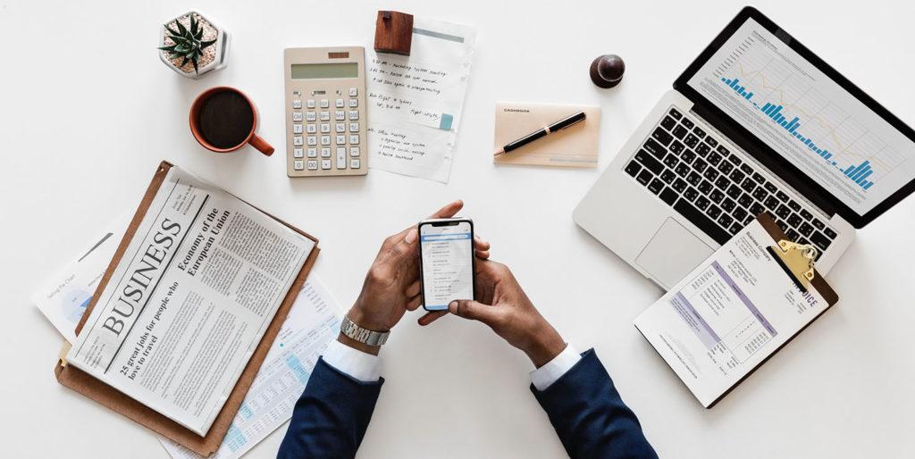 Plataforma de búsqueda agentes comerciales y distribuidores
