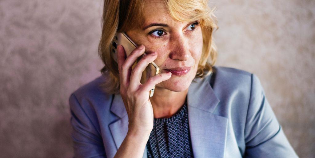 Captación de clientes vía teléfono ¿Cómo franquear el muro?